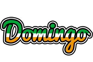 Domingo ireland logo