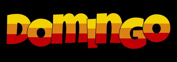Domingo jungle logo