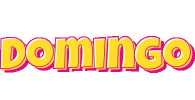 Domingo kaboom logo