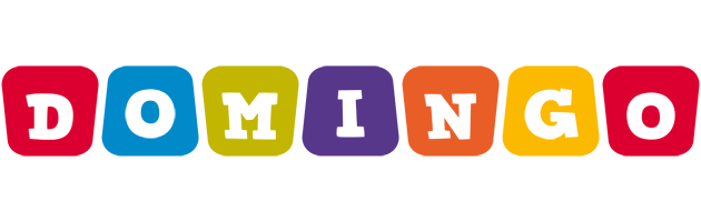 Domingo kiddo logo