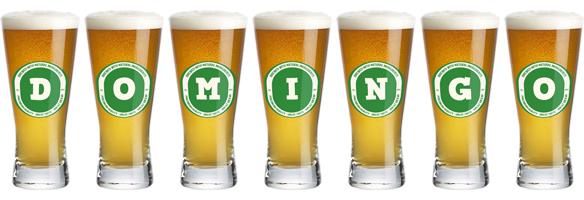 Domingo lager logo