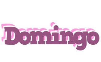 Domingo relaxing logo