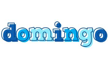 Domingo sailor logo