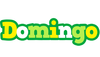 Domingo soccer logo