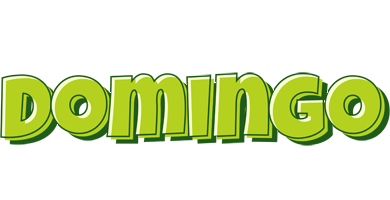 Domingo summer logo