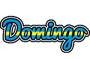 Domingo sweden logo