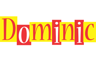 Dominic errors logo