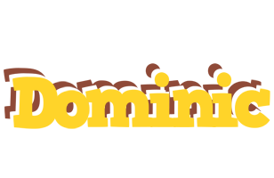 Dominic hotcup logo