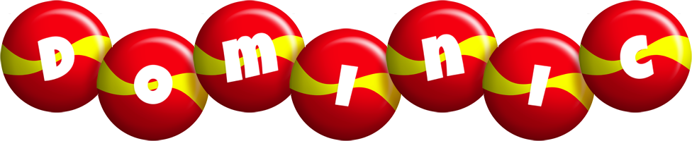 Dominic spain logo