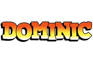 Dominic sunset logo