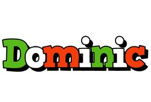 Dominic venezia logo