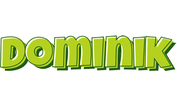 Dominik summer logo