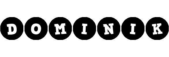 Dominik tools logo
