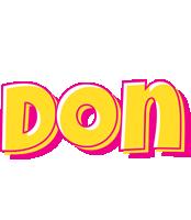 Don kaboom logo