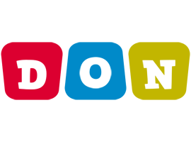 Don kiddo logo