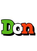 Don venezia logo