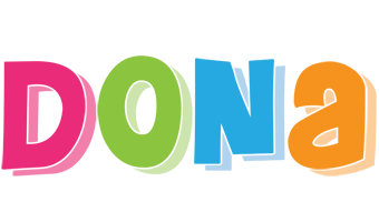 Dona friday logo