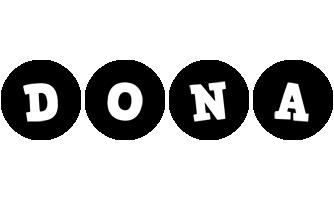 Dona tools logo
