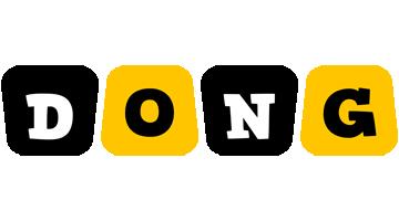Dong boots logo
