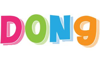 Dong friday logo