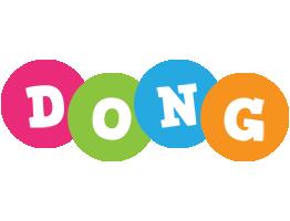 Dong friends logo