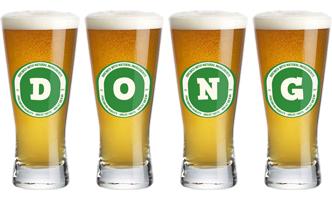 Dong lager logo