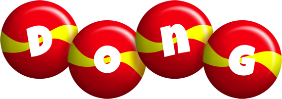 Dong spain logo