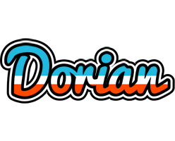 Dorian america logo