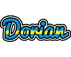 Dorian sweden logo
