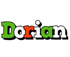 Dorian venezia logo