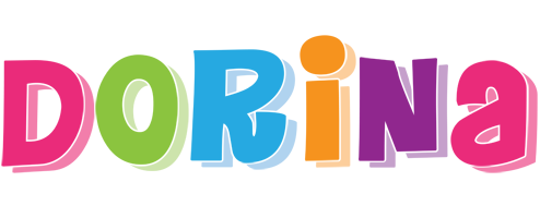 Dorina friday logo
