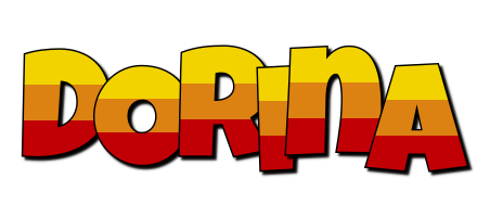Dorina jungle logo