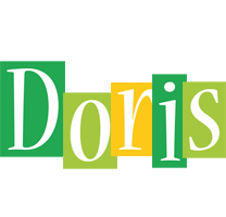 Doris lemonade logo