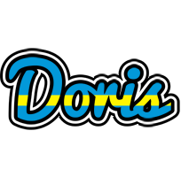 Doris sweden logo