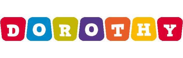 Dorothy daycare logo