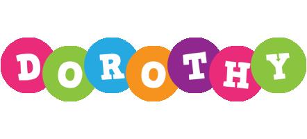 Dorothy friends logo