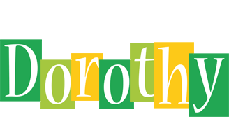Dorothy lemonade logo