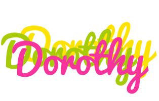 Dorothy sweets logo