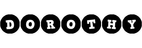 Dorothy tools logo