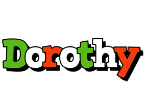 Dorothy venezia logo