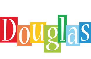Douglas colors logo