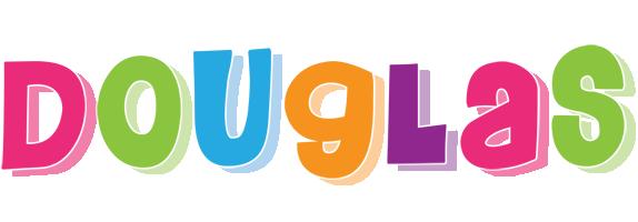 Douglas friday logo