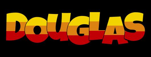 Douglas jungle logo