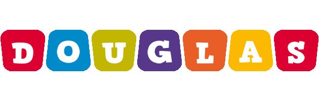 Douglas kiddo logo