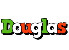Douglas venezia logo