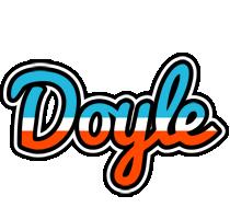 Doyle america logo