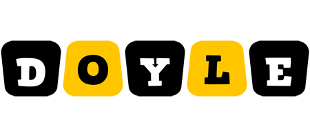 Doyle boots logo