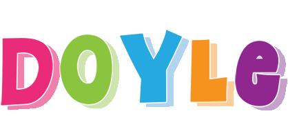 Doyle friday logo
