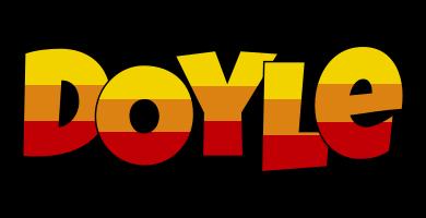 Doyle jungle logo