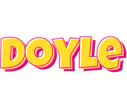 Doyle kaboom logo